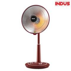 인더스 가정용 선풍기 히터 IN-C14