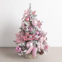 설정곰스노우 트리 60cmP 크리스마스 미니 TRHMES_(1589283)