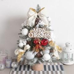 스노우포인트볼 트리 60cmP 크리스마스 미니 TRHMES_(1589279)