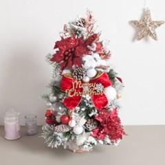 벨펫포인스노우 트리 60cmP 크리스마스 미니 TRHMES_(1589277)