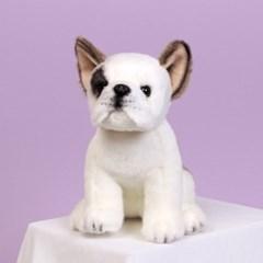 이젠돌스 위더펫 리얼 강아지 인형 장난감 프렌치불독_(1427253)