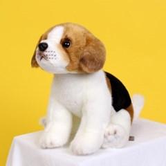 이젠돌스 위더펫 리얼 강아지 인형 장난감 비글_(1427254)