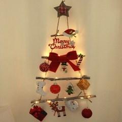 쿠션별 벽걸이 우드트리 60cmP 크리스마스 TRHMES_(1591917)