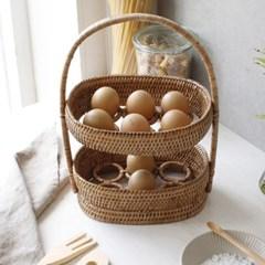 라탄 계란 바구니_(1769767)