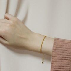 Lune bracelet