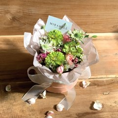 [텐텐클래스] (마포) 꽃과 함께하는 행복한 시간