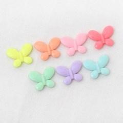 마쉬멜로우구슬-나비(30g)