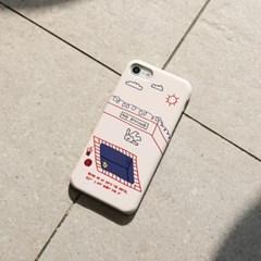노다이빙 186 삼성갤럭시 폰케이스&스마트톡