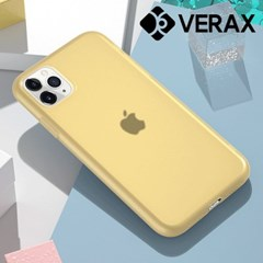 아이폰6S 반투명 심플 커버 실리콘 케이스 P372_(2037819)