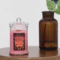 하와이안 캔들 250g(핑크/피오니)