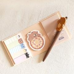 [시로앤마로] 고든 포스트잇