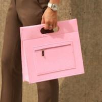 Daily Travel Bag 데일리 여성 핸드백 대학생 가방