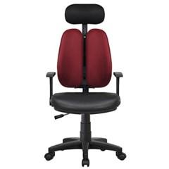 [채우리] 리포스 의자 시리즈 3013 (메쉬/인조가죽)