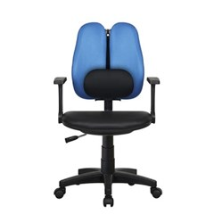 [채우리] 리포스 의자 시리즈 3002 (메쉬/인조가죽)