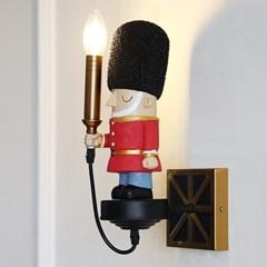 영국 병정 1등 벽등(LED전구포함)