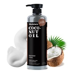 [팔레오] 코스메틱 모이스쳐 코코넛 트리트먼트 1000ml