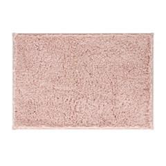 봉봉 극세사 발/주방매트 핑크