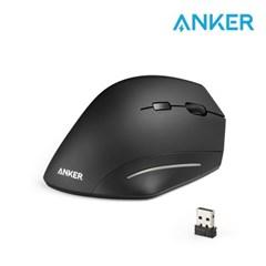 [ANKER] 2세대 인체공학 버티컬 마우스 A7809