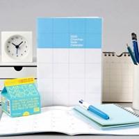 2020 Chachap Note Calendar