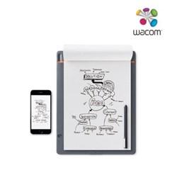 와콤 뱀부 슬레이트 A4(대형) CDS-810S