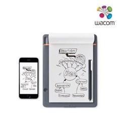 와콤 뱀부 슬레이트 A5(소형) CDS-610S