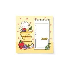 [마요] 팬케이크 마요 메모지(M)