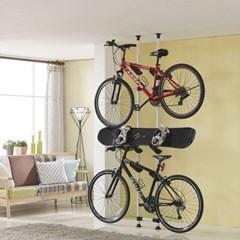 데코 자전거거치대 3단