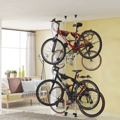 데코 자전거거치대 4단