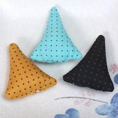 고깔모자 봉제(3개)
