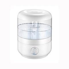 [리퍼브]쿠첸 초음파 가습기 CUH-U2600WT / 대용량/간편세척