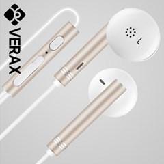 커널형 고품질 착용감 슬림 고급 이어폰 E002_(2063171)