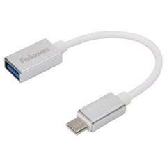 펠로우즈 C타입 to USB 2.0 OTG 케이블 (98827)
