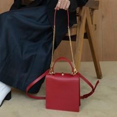 Truffle bag (Red)