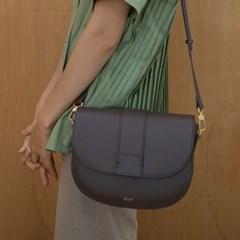 Saddle bag (Choco brown)