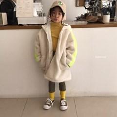 소) 완소라인 아동 집업점퍼