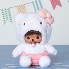 Hello Kitty x Bebichhichi S