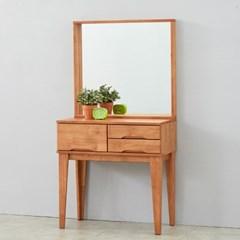 에센스 고무나무원목  화장대 B_(2433501)
