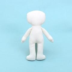 인형몸통 완제품[1230]