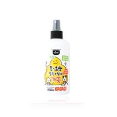 에티펫 똥오줌깨끗 얼룩n냄새 세정미스트 300ml - d