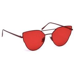 브이선 클래식 명품 틴트 평면 선글라스 VSCA4RR8TR / V:SUN