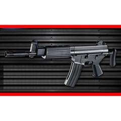 아카데미 K1A 에어건 17102 서바이벌 비비탄총