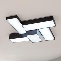 LED 브룩 거실등 180W(일체형)