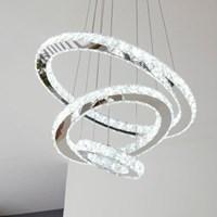 LED 에일런 크리스탈조명