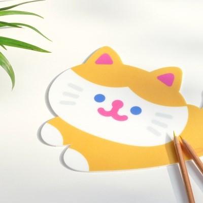MAYO mouse pad