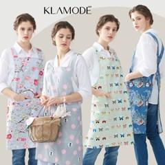 [클라모드] 패션 베이직 앞치마 모음전