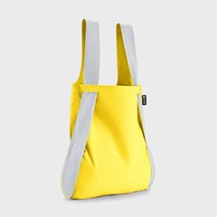 notabag reflective yellow