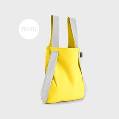 notabag mini reflective yellow