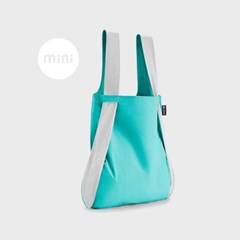 notabag mini reflective mint