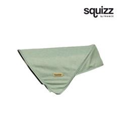 [스퀴즈] Squizz 3 유모차 키트 (캐노피 외) Green Garden