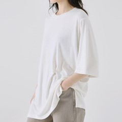 napping soft tee_(1380078)